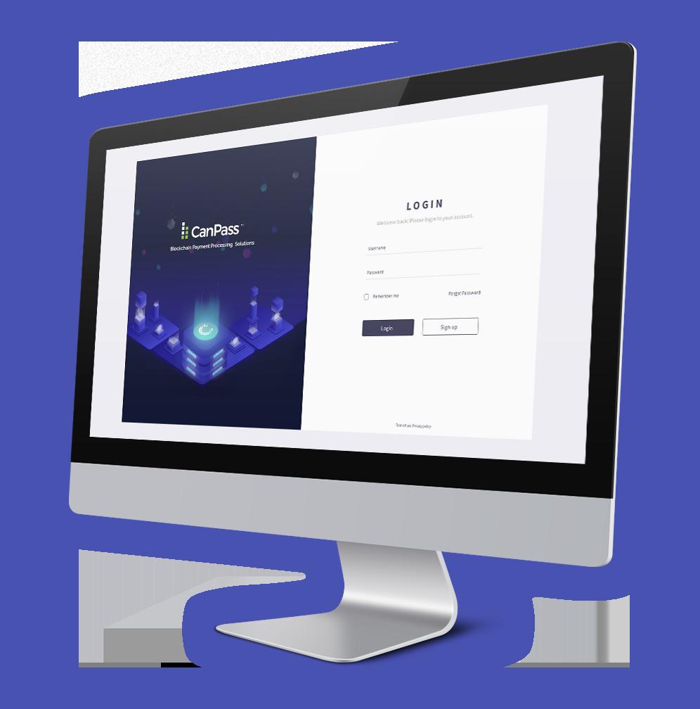 CanPass Application