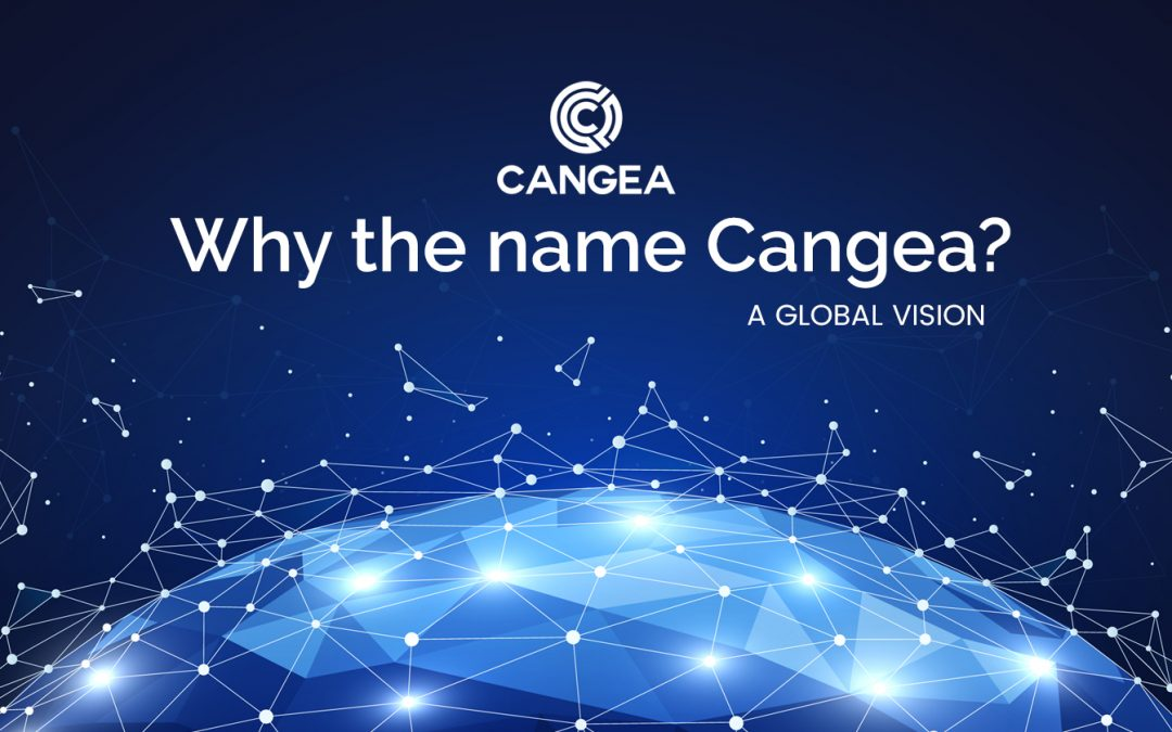 Why the name Cangea?