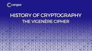 The Vigenère Cipher - Cangea