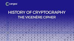 The Vigenère Cipher - Cangea