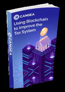 Blockchain for Sales Tax