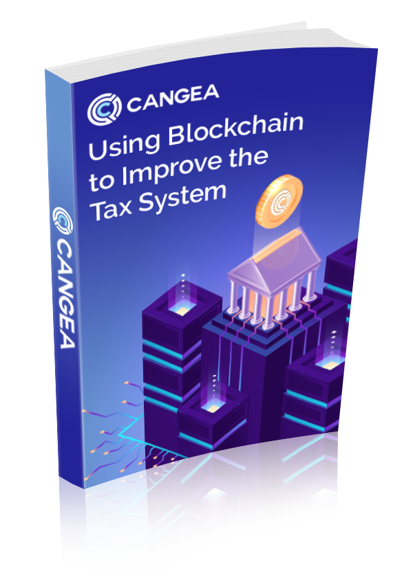 Blockchain for Sales Tax